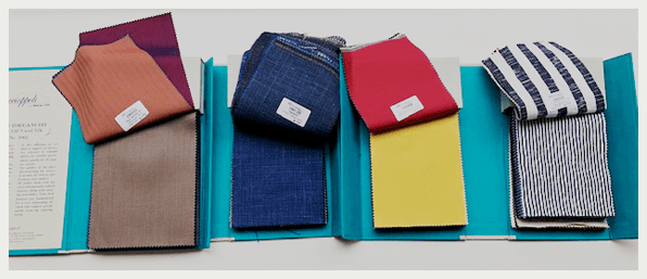 bespoke summer suit fabric image