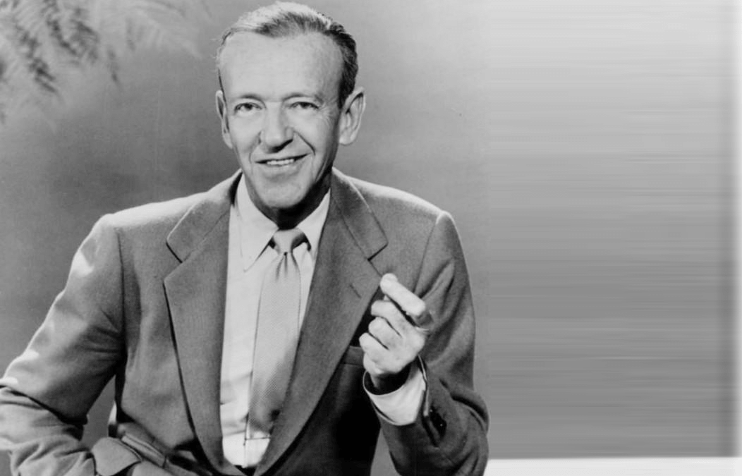 style icon fred astaire