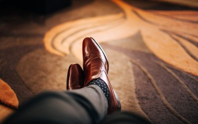 Why brown shoes are best
