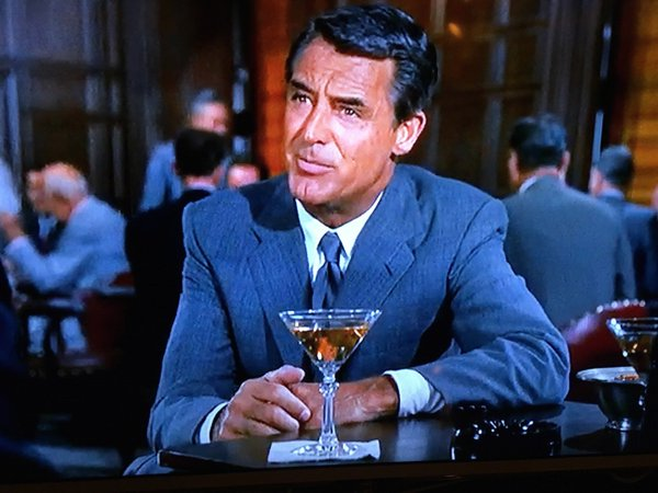 Recreating Cary Grant's North by Northwest suit: Part 2